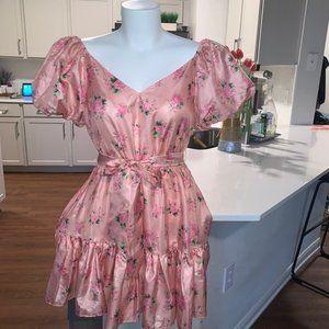 LoveShackFancy size4 dress